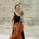 Henrike Kümmerer: Cello