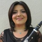 Sara Tavassoli: Klarinette