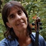 Karin Thiesen: Geige