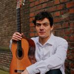 Tobias Juchem: Gitarre